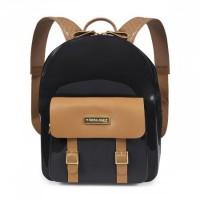 Imagem - Mochila Petite Jolie Kit Bag PVC Pj2382  - 054338