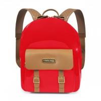 Imagem - Mochila Petite Jolie Kit Bag PVC Pj2382  - 054340