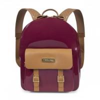 Imagem - Mochila Petite Jolie Kit Bag PVC Pj2382  - 054339