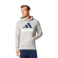 Imagem - Moletom Adidas Essentials Linear   - 054538