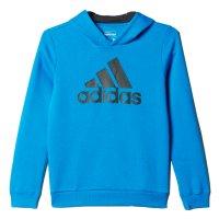 Imagem - Moletom Infantil Adidas YB Ess Logo Ak2000  - 049195