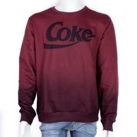 Imagem - Moletom Masculino Coca-Cola 041.32.00243  - 049479