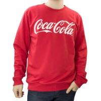 Imagem - Moletom Masculino Coca-Cola 041.32.00259  - 053734