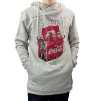 Imagem - Moletom Masculino Coca-Cola 041.32.00266  - 053740
