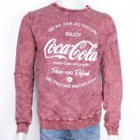 Imagem - Moletom Masculino Coca-Cola 041.52.00005 - 049129
