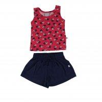 Imagem - Conjunto Infantil Hering Kids Menina 59321c00  - 046518