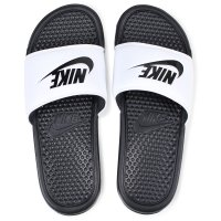 Imagem - Chinelo Slide Nike Benassi Just Do It - 058188