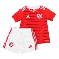 Imagem - Kit Infantil Adidas Inter i Camisa+shorts Inf - 061260