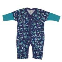 Imagem - Macacão Infantil Bebê Hering Kids 58371b00 - 019018