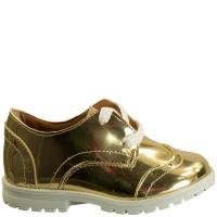 Imagem - Oxford Infantil Menina Ortopé Spechio Baby Boot  - 054421