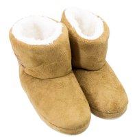 Imagem - Pantufa Com Pelo Infantil Ricsen Baby Montana 13518  - 057496
