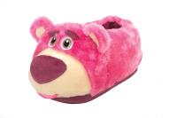 Imagem - Pantufa Lotso 3D Toy Story Ricsen 10801  - 054783
