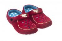 Imagem - Pantufa Kick Infantil Ricsen Mulher Maravilha 11526  - 054972