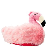 Imagem - Pantufa Feminina Ricsen Flamingo - 057690