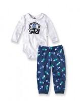 Imagem - Pijama Bebê Menino Hering Kids 56q61a07  - 054410