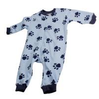 Imagem - Pijama Comprido Infantil Bebê Menino Hering Kids 56lk1p00  - 049358