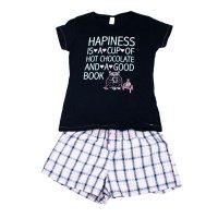 Imagem - Pijama Feminino Hering Q82jq22gwe  - 032538