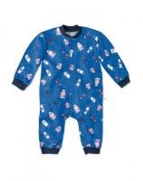 Imagem - Pijama Comprido Infantil Bebê Menino Hering Kids 56lk1p00  - 054268