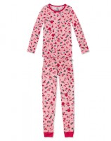 Imagem - Pijama Infantil Menina Hering Kids 56ql1b00 - 055035