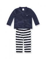 Imagem - Pijama Comprido Bebê Menino Hering Kids Kvez1asi  - 054475