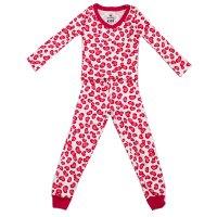 Imagem - Pijama Infantil Hering Kids Brilha No Escuro 56pw1a10