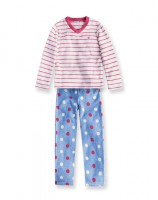 Imagem - Pijama Infantil Hering Kids Manga Longa Kv3l1dsi  - 049031