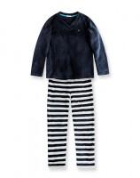 Imagem - Pijama Infantil Hering Kids Manga Longa Kv3m1dsi  - 049032
