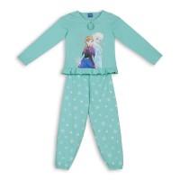 Imagem - Pijama Infantil Lupo Disney Frozen 21.167 - 048476