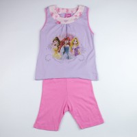 Imagem - Pijama Infantil Lupo Disney Princesas 21.086  - 033139