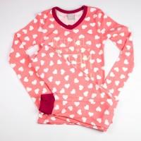 Imagem - Pijama Infantil Manga Longa Hering 56NF1P10  - 047243