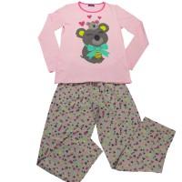 Imagem - Pijama Feminino Puket Coala 30601095  - 041543
