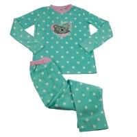 Imagem - Pijama Infantil Puket Soft Urso 030400701  - 041532