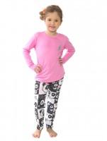 Imagem - Pijama Infantil Recco Viscose 09136  - 048549