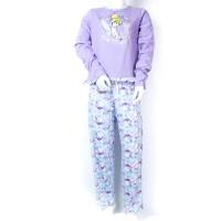 Imagem - Pijama Lupo Tinker Bell Inverno 21122  - 041907