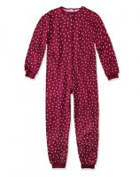 Imagem - Pijama Macacão Infantil Hering Kids 56pu1f00 - 055098