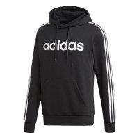 Imagem - Moletom Masculino Adidas Com Capuz Essentials 3-Stripes Dq3096 - 058998