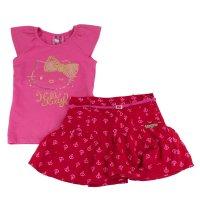 Imagem - Conjunto Infantil Hello Kitty Menina 1207.86984  - 044841