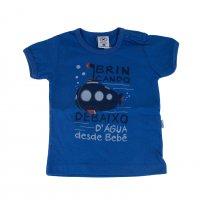 Imagem - Camiseta Infantil Hering Kids Menino 5c1raw210 - 038724