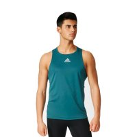 Imagem - Regata Masculina Adidas Sequencials Ax7519  - 052399
