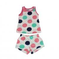 Imagem - Pijama Infantil Hering Kids Menina 56np1a00  - 038893