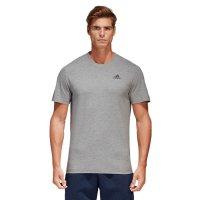 Imagem - Camiseta Masculina Adidas Essentials Base Tee  - 058245
