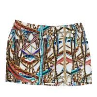 Imagem - Saia Infantil Feminina Acostamento Fashion 68818003  - 045858
