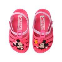 Imagem - Sandália Infantil Grendene Kids Disney Menina 22075  - 060794