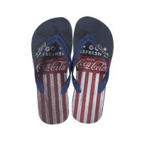 Imagem - Chinelo Masculino Coca-Cola Timber Cc3035  - 060669