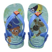 Imagem - Chinelo Infantil Havaianas Baby Cuties - 052136