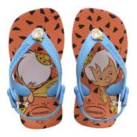 Imagem - Chinelo Infantil Havaianas Baby Flintstone - 052137