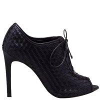 Imagem - Ankle Boot Feminina Capodarte Soft Work  - 057398