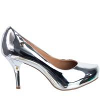 Imagem - Sapato Metalizado Vizzano Metal Glamour 1781.621 - 052490