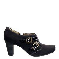 Imagem - Ankle Boot Piccadilly Nobuck 640045  - 027754