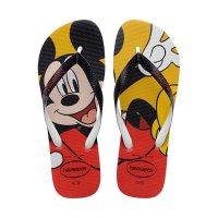 Imagem - Chinelo Havaianas Infantil Masculino Disney S - 060976